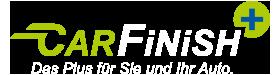 CarfinishPlus Logo